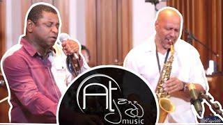 AT JAZZ Music - Angelo Torres e Álvaro Tito