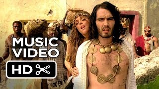 Get Him To The Greek Music Video African Child 2010 Russell Brand Movie HD
