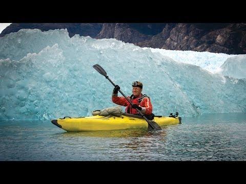 AE1041-Y AirFusion Elite kayak Setup Video