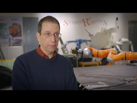 Stanford cybersecurity expert: Dan Boneh