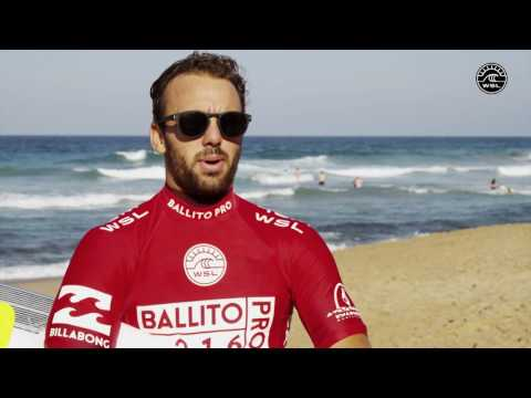 Day 3 Highlights - The Ballito Pro Presented by Billabong, Round of 96