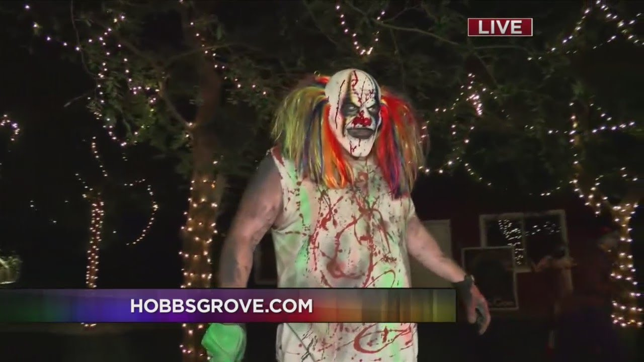 Hobb's Grove opens Friday 2