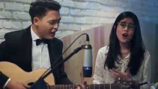Love Never Felt So Good - Michael Jackson Cover by Putri Nares ft. Febri for HiLo Teen #7eeniversary