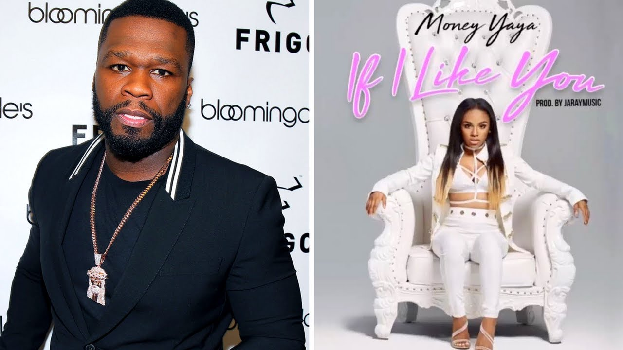 50 cent dating daughter
