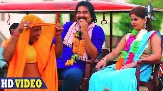 Bhaiya Ke Saali Ooh Khagariya Wali | Bhojpuri Movie Song | Saiyan E Rickshawala | Launda Style