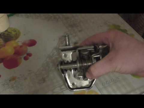 Не включается задняя передача на ваз 2115 причины и ремонт видео