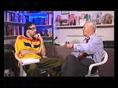 Ali G meets Tony Benn - Top Quality