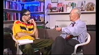 Ali G meets Tony Benn - Top Quality