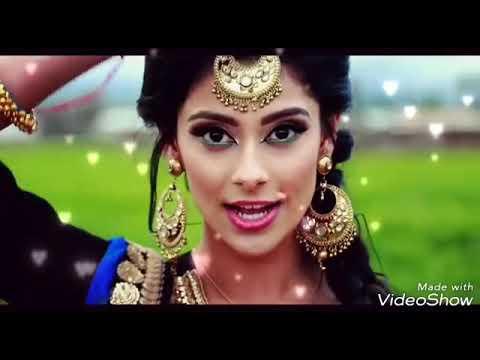 Jutti patiyale diya Lahore diya Waliya.. Punjabi Romantic song.. Very beautiful dance