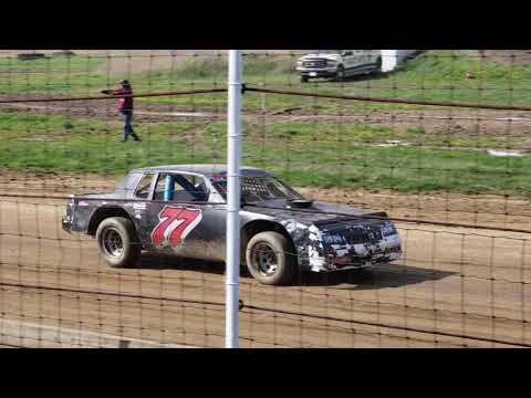 Latrobe Speedway 04-27-2019