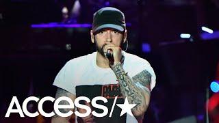 Eminem: Rep Says Rapper Didn
