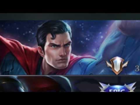NYOBAIN SUPERMAN DI AOV! COMEBACK BEYBEH! 😎