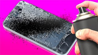 ABSOLUTELY COOL PHONE HACKS AND CRAFTS FOR YOU