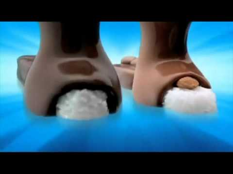 Almond Joy and Mounds Commercial 2011