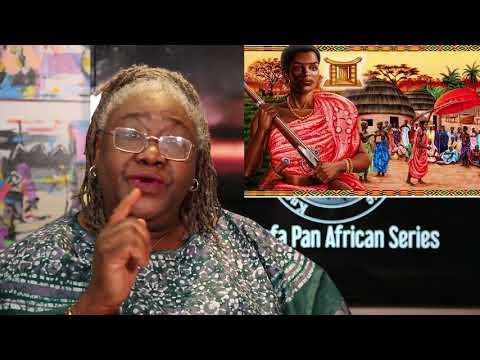 Why Did the Ashanti Empire Fall? | History Series | Sankofa Pan African Series