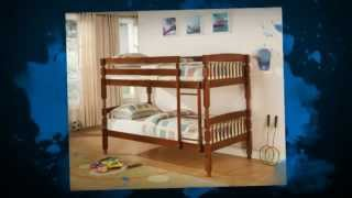 Mattress For Bunk Beds- The Biggest Mistakes Made When Selecting A Bunk Bed