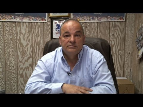 Seaside Heights Mayor: Increased Staff Would Speed Up Sandy Recovery