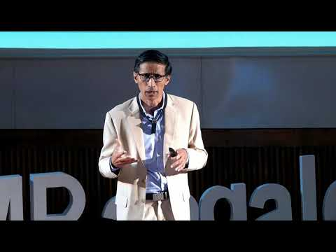 Blockchain in Supply Chain | Soumya Choudhury | TEDxIIMBangalore