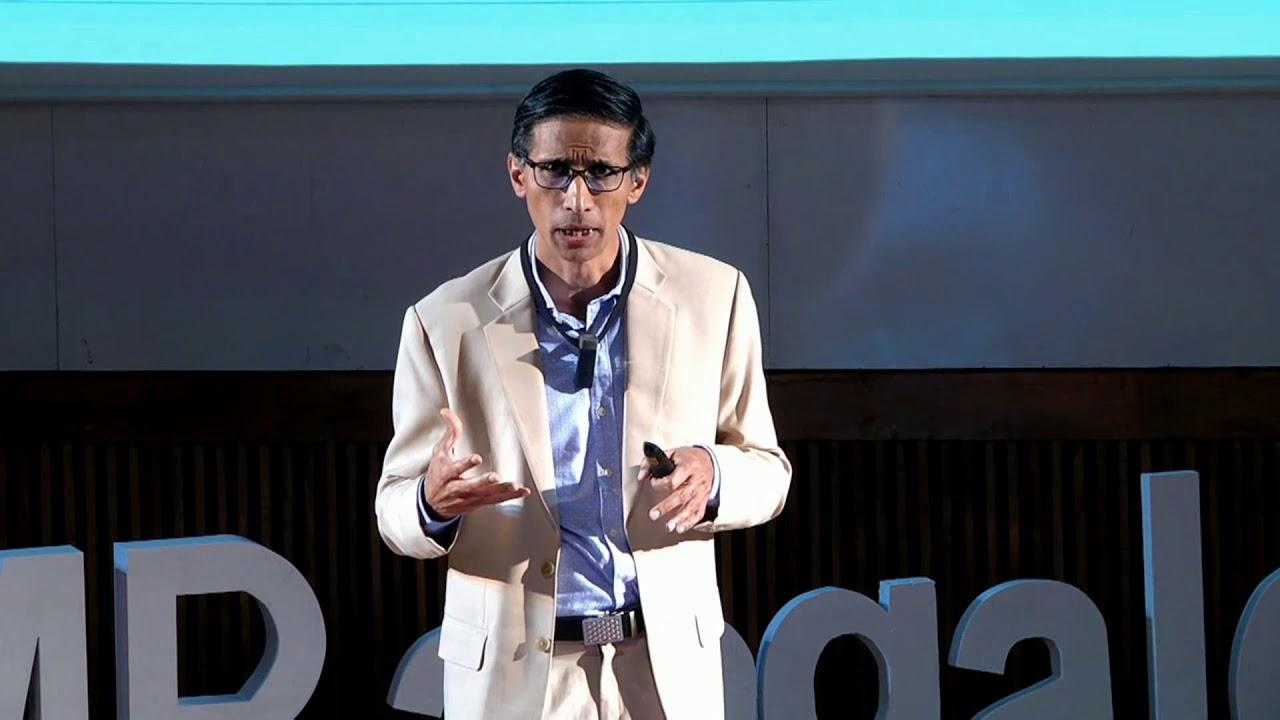 Blockchain in Supply Chain | Soumya Choudhury | TEDxIIMBangalore