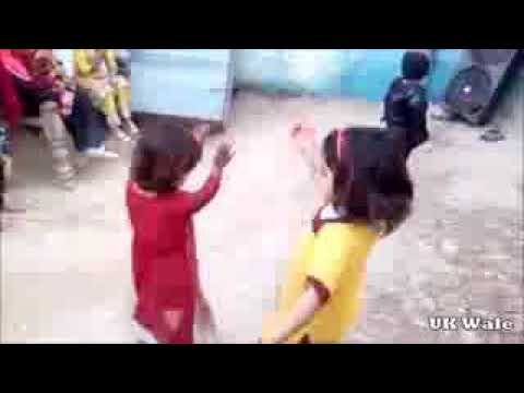 Rumali ka gatha kids dance .
