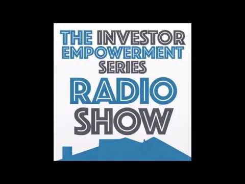 "IES Radio #10:  Finding your ""Path"" to Additional Funding with William Jennings"
