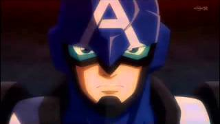 Marvel Disk Wars amv