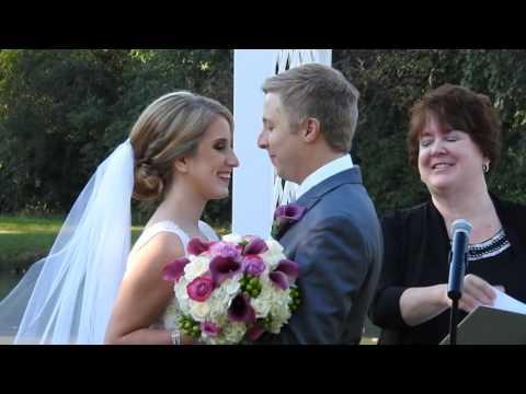 Will & Rachel Wedding Short