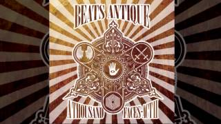 "Beats Antique ""A Thousand Faces Act II"" Full Album + Bundle Download Link"