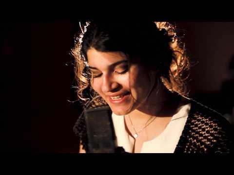 Nina Gat - Lonestar (Norah Jones Cover)
