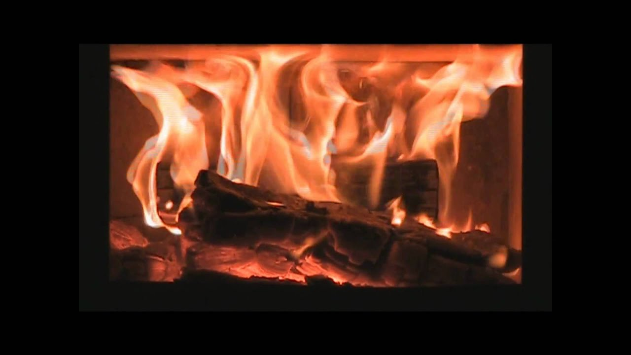 mal zur entspannung am knisternden kaminfeuer flammen. Black Bedroom Furniture Sets. Home Design Ideas