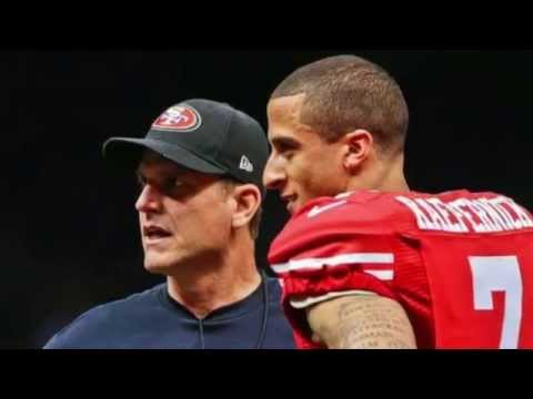 Harbaugh's Shawshank Redemption (2015 San Francisco 49ers)