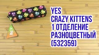 Розпакування Yes Crazy kittens 1 відділення Різнобарвний 532359