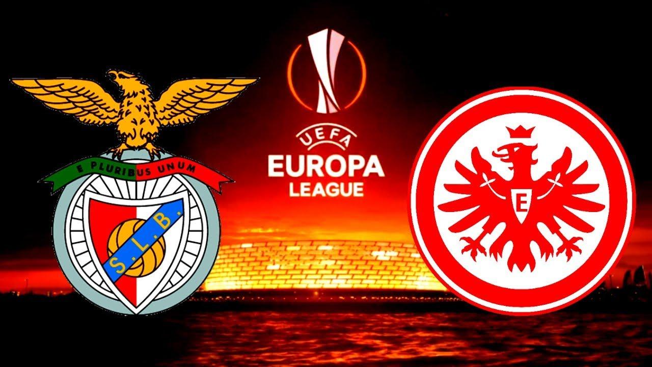 Benfica Frankfurt
