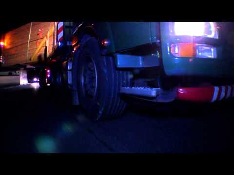 KRUG Holzbau - Schwerlasttransporte