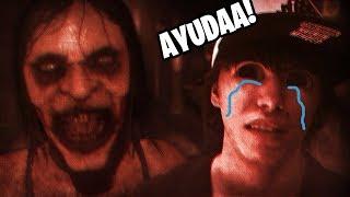 LA CASA DE DEL TERROR! Project Nightmares [Horror Game en 2.0]