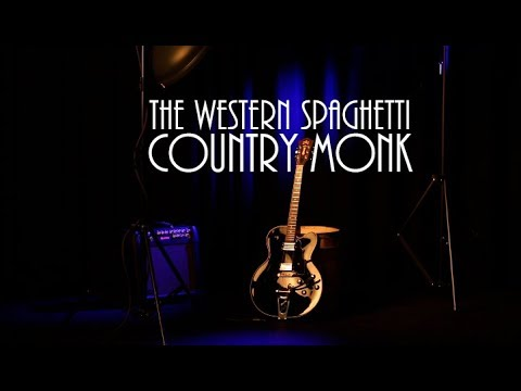 Country Monk - The Western Spaghetti 2018
