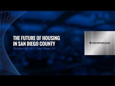 Ahead of the Curve: The Future of Housing in San Diego Panel