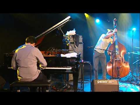 Avishai Cohen - Live at Paleo Festival 2012