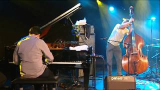 Video Avishai Cohen - Live at Paleo Festival (full concert, 2012) download MP3, 3GP, MP4, WEBM, AVI, FLV Januari 2018