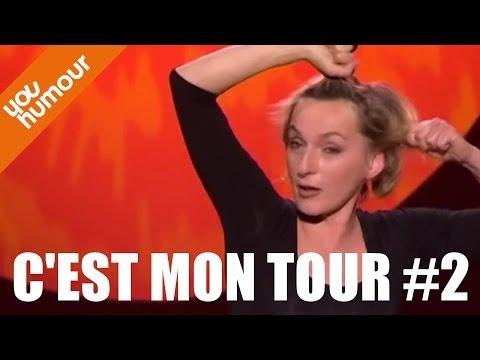 Sophie Mounicot est au top de sa forme... (part2)