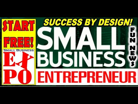 Small Business Expo - Idea to Execution - SUCCESS BY DESIGN