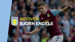 INTERVIEW | Bjorn Engels on Leicester test