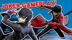 JOKER ONLINE! Trying to get Elite Smash!