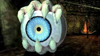 [TM] EverQuest II - Extended Trailer HD GamesCom [Two Steps From Hell - Magika]