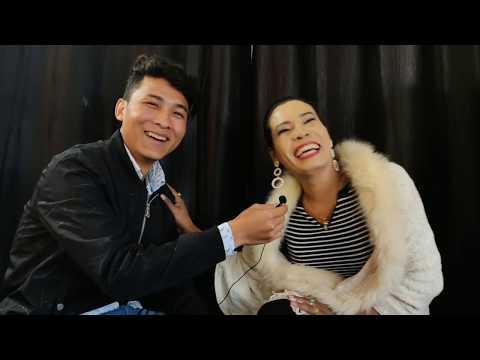 Jenny Khurai Manipur Make up Artist