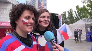 Jak znají fanoušci české hráče? Kdo jim dělal největší problémy?