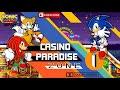 Sonic Advance - Casino Paradise (Act 2) Remix