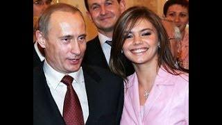 венчание Путина с Кабаевой - Wedding Putin and Kabaeva