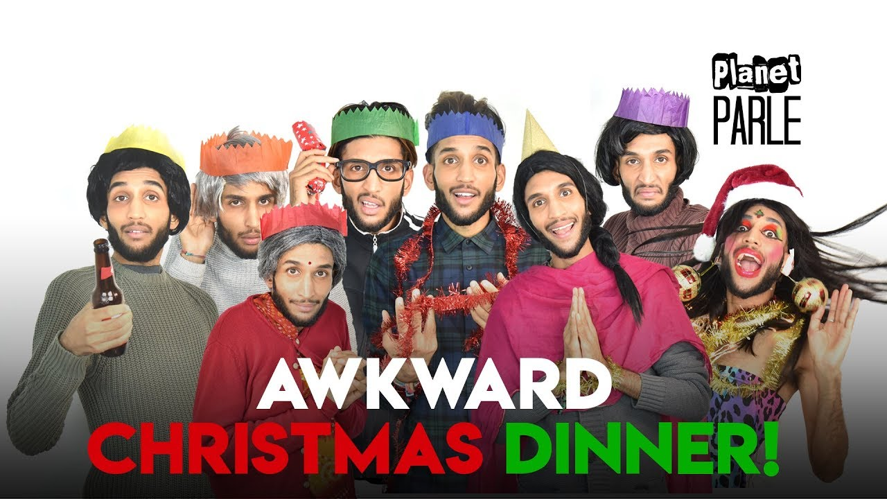 Download 18 - A Very Awkward Gujarati Christmas Dinner