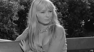 Марина Влади(Marina Vladi) - Колдунья (La sorcière, 1956)